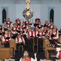 Christmas Concert at St James Anglican Church