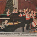 Christmas Concert at Calvary Baptist Church
