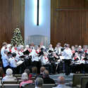 Elderberries Christmas Concert Dec 11, 2016
